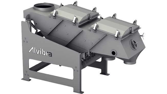 Welcome to Alvibra A/S – your specialist in vibration technology